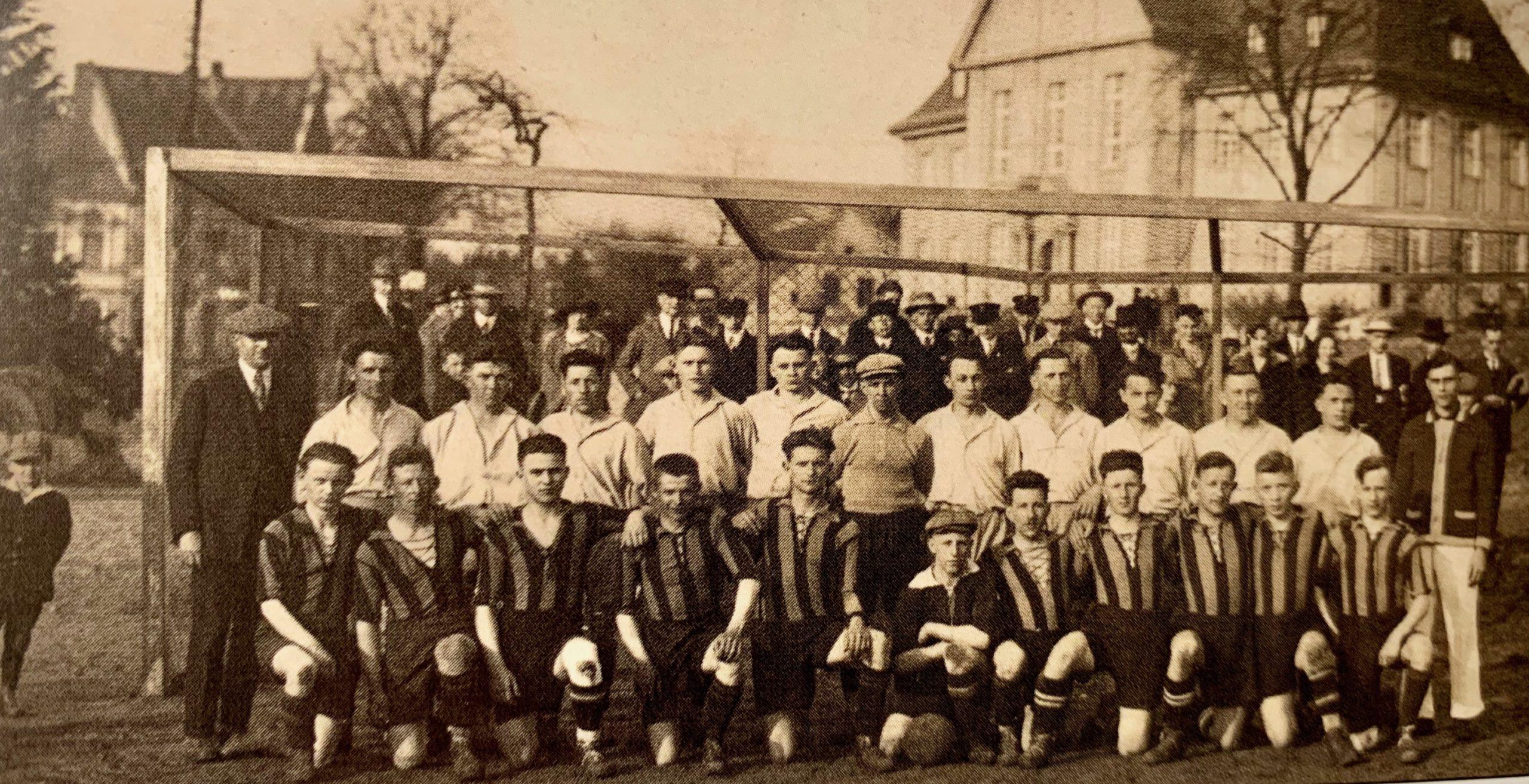 Ostern 1926